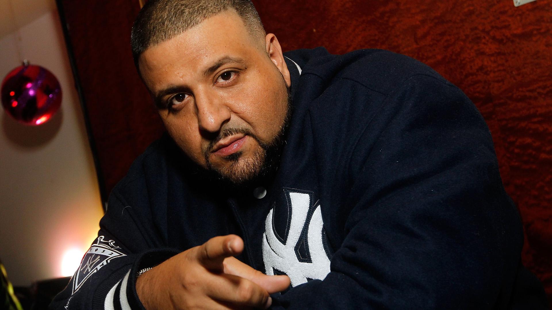 DJ Khaleed