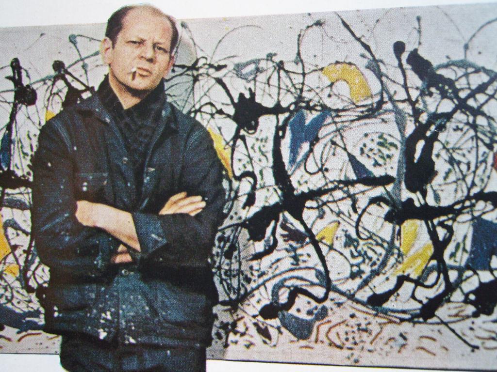 Jaskson-Pollock